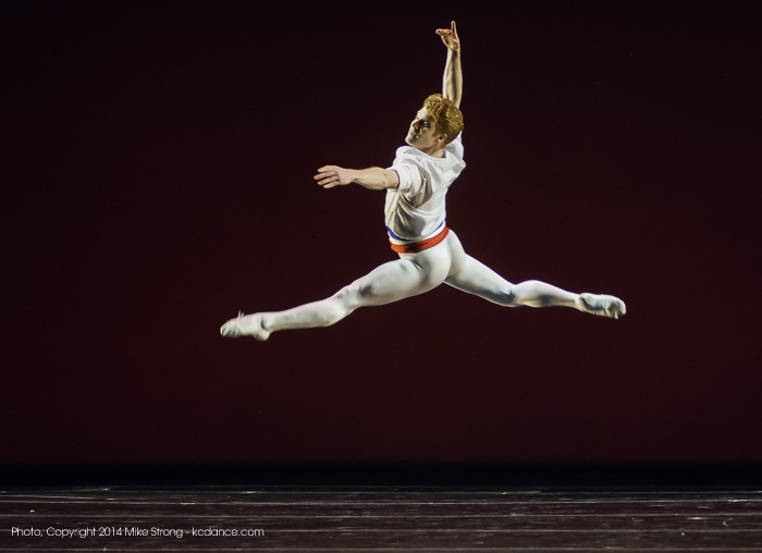 Alexander Peters - jete