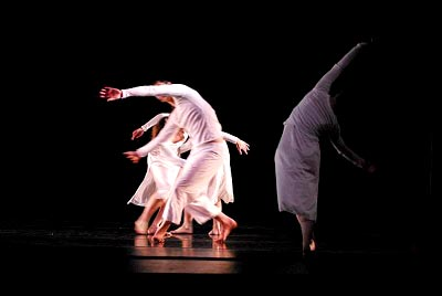 Undercurrents, 940 Dance, Tuesday Faust, Michael Ingle, Whitney Boomer, Kathleen O'Conner