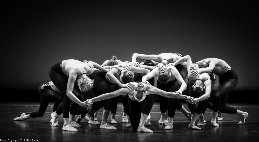 Solstice - C. A. the Ballet - choreo by Alec Roth