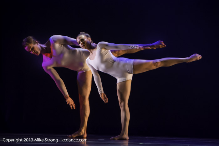 Variations by Milton Myers - Michael Tomlinson and Katie Jenkins